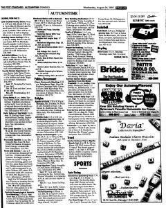 Syracuse Post Standard, August 24, 2005, Page 382