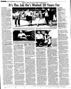 Syracuse Post Standard, August 28, 2005, Page 12