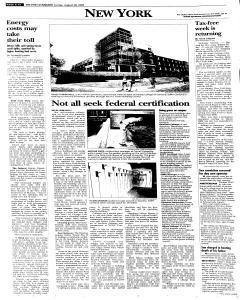 Syracuse Post Standard, August 28, 2005, Page 220