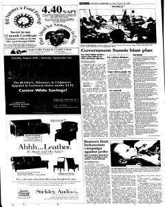 Syracuse Post Standard, August 28, 2005, Page 296