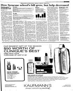 Syracuse Post Standard, August 28, 2005, Page 251