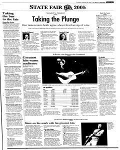 Syracuse Post Standard, August 28, 2005, Page 311