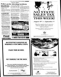 Syracuse Post Standard, August 28, 2005, Page 313