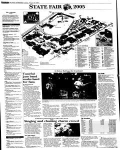 Syracuse Post Standard, August 30, 2005, Page 112