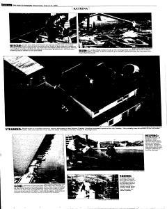 Syracuse Post Standard, August 31, 2005, Page 90