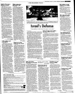 Syracuse Post Standard, August 31, 2005, Page 119