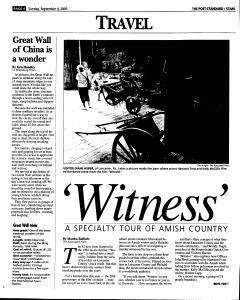 Syracuse Post Standard, September 04, 2005, Page 111