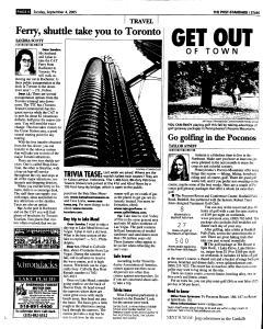 Syracuse Post Standard, September 04, 2005, Page 113