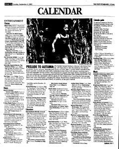 Syracuse Post Standard, September 04, 2005, Page 117