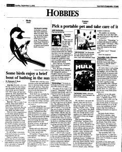 Syracuse Post Standard, September 04, 2005, Page 141