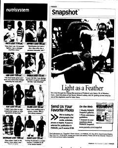 Syracuse Post Standard, September 04, 2005, Page 201