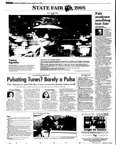 Syracuse Post Standard, September 04, 2005, Page 226