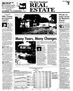 Syracuse Post Standard, September 04, 2005, Page 88