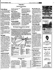 Syracuse Post Standard, September 04, 2005, Page 112