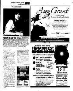 Syracuse Post Standard, September 04, 2005, Page 118