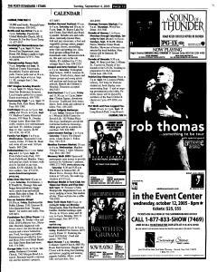 Syracuse Post Standard, September 04, 2005, Page 120