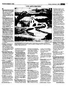 Syracuse Post Standard, September 04, 2005, Page 126