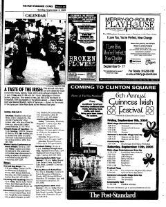 Syracuse Post Standard, September 04, 2005, Page 134
