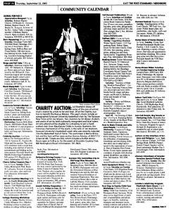 Syracuse Post Standard, September 22, 2005, Page 114