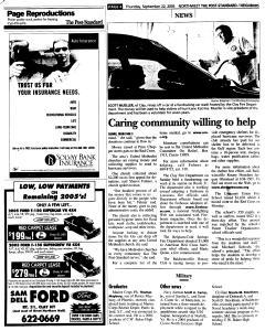 Syracuse Post Standard, September 22, 2005, Page 160