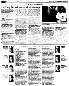 Syracuse Post Standard, September 22, 2005, Page 326