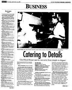 Syracuse Post Standard, September 22, 2005, Page 340