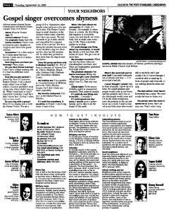 Syracuse Post Standard, September 22, 2005, Page 346