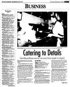 Syracuse Post Standard, September 22, 2005, Page 173
