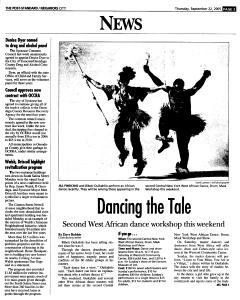 Syracuse Post Standard, September 22, 2005, Page 195