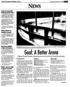Syracuse Post Standard, September 22, 2005, Page 363