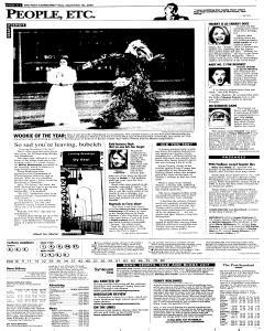 Syracuse Post Standard, September 30, 2005, Page 78