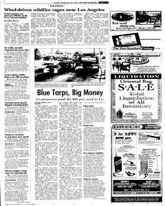 Syracuse Post Standard, September 30, 2005, Page 105