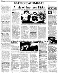 Syracuse Post Standard, October 04, 2005, Page 32