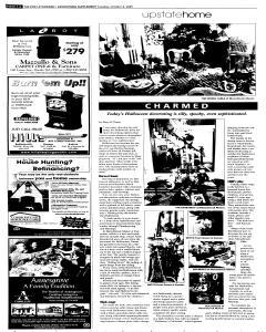 Syracuse Post Standard, October 04, 2005, Page 40