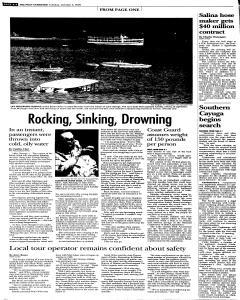 Syracuse Post Standard, October 04, 2005, Page 58
