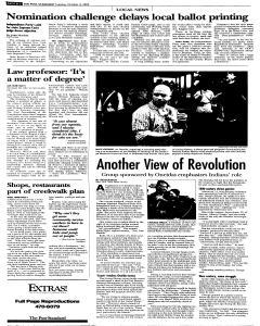 Syracuse Post Standard, October 04, 2005, Page 66