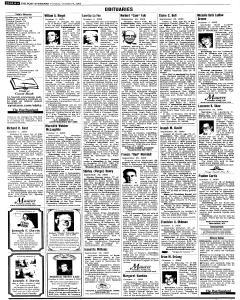 Syracuse Post Standard, October 04, 2005, Page 84