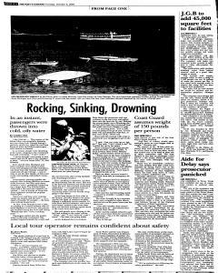 Syracuse Post Standard, October 04, 2005, Page 90