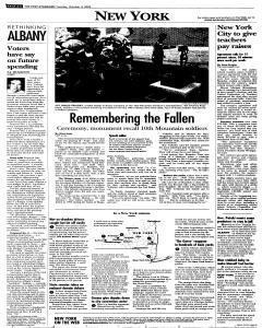 Syracuse Post Standard, October 04, 2005, Page 92