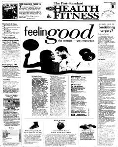 Syracuse Post Standard, October 04, 2005, Page 29