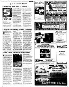 Syracuse Post Standard, October 04, 2005, Page 43