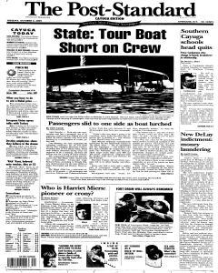 Syracuse Post Standard, October 04, 2005, Page 55