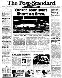 Syracuse Post Standard, October 04, 2005, Page 71
