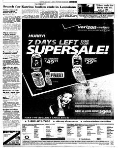 Syracuse Post Standard, October 04, 2005, Page 89