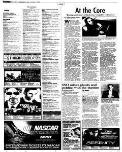 Syracuse Post Standard, October 07, 2005, Page 42
