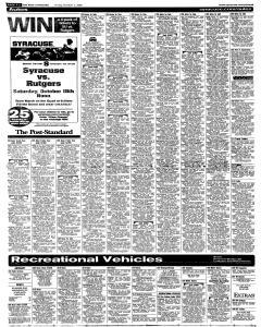 Syracuse Post Standard, October 07, 2005, Page 48