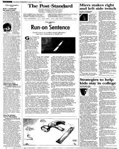Syracuse Post Standard, October 07, 2005, Page 106