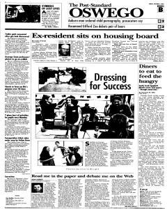 Syracuse Post Standard, October 07, 2005, Page 109