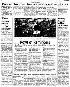 Syracuse Post Standard, October 07, 2005, Page 111