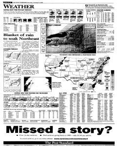 Syracuse Post Standard, October 08, 2005, Page 39